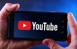 يوتيوب تختبر ميزة جديدة للتبرع لأصحاب القنوات