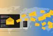 4 أدوات تساعدك في إدارة البريد الإلكتروني