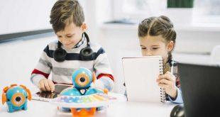5 تطبيقات تساعد الأطفال على تعلم البرمجة