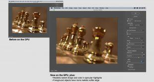 Adobe تجلب أدوات جديدة لتطبيق Photoshop على أجهزة الحاسب والآيباد