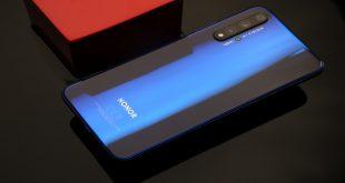 HONOR تطلق هاتف HONOR 20 بتصميمه الزجاجي الأيقوني في الإمارات العربية المتحدة