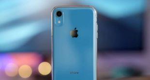 IPhone XR الهاتف الذكي الأكثر مبيعًا عالميًا في 2019