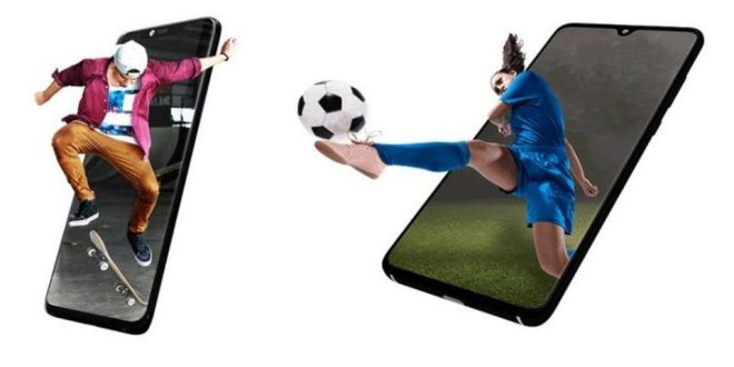 LucidPix.. تطبيق لالتقاط صور ثلاثية الأبعاد بهاتفك