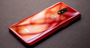 OnePlus هي الشركة المصنعة للهواتف الذكية الرائدة الأكثر نجاحًا في الهند خلال العام 2019
