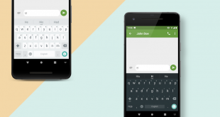 OpenBoard لوحة مفاتيح بسيطة وعملية تحترم الخصوصية على أندرويد