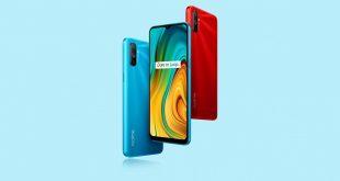 Realme تعلن رسميًا عن هاتفها الأحدث Realme C3