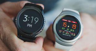 Samsung Gear S2 تحصل على تحديث جديد يُحسن عمر البطارية وواجهة المستخدم