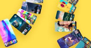 أدوبي تُعلن عن تطبيقها الجديد Photoshop Camera على أندرويد و iOS
