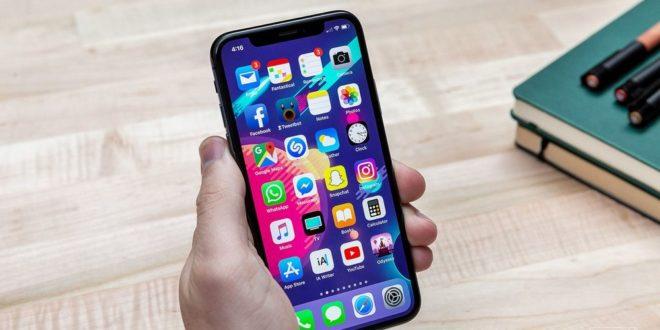 الـ iPhone الخالي من المنافذ قد يصل في المستقبل القريب