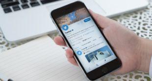 تطبيق +Brizzly يتيح تحرير التغريدات على تويتر