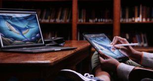 جهاز iPad Pro 2018 يتفوق على MacBook Air 2020 في إختبارات الأداء