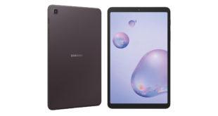 سامسونج تطلق طرازًا جديدًا من Galaxy Tab A