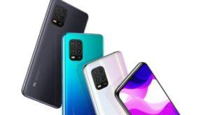 شاومي تعلن عن أرخص هاتف 5G في العالم