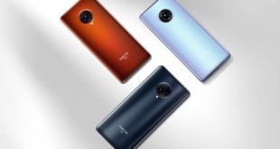 فيفو تعلن رسميًا عن هاتفها الجديد NEX 3S 5G