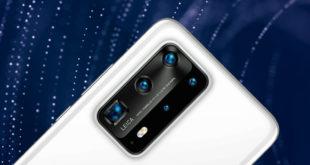 كاميرا الهاتف Huawei P40 Pro ستحصل على مستشعر RYYB مُحسن، وتقريب أفضل