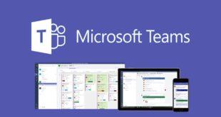 كيفية إضافة خدمة تخزين سحابي خارجية إلى Microsoft Teams