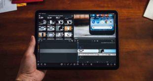 كيفية تحرير الفيديو في آيفون وآيباد