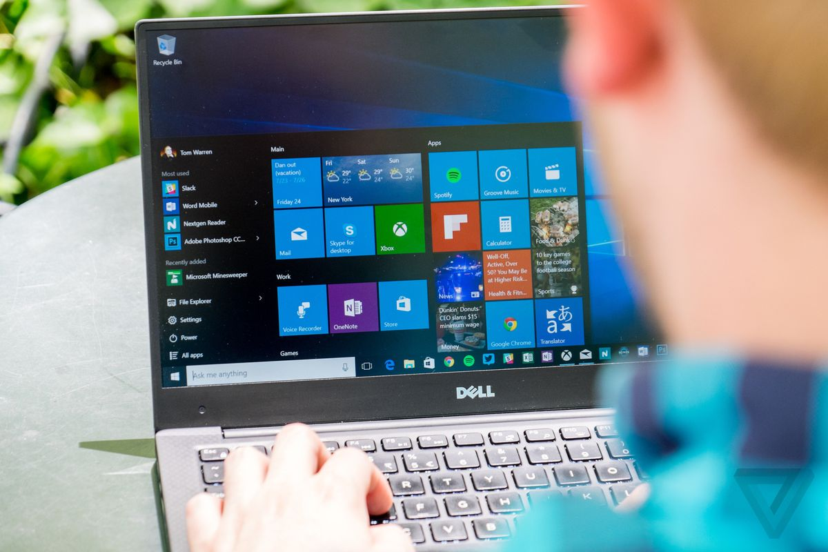 مايكروسوفت تُشوق للتغييرات القادمة لواجهة مستخدم نظام Windows 10