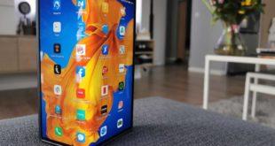 هواوي تختبر تطبيقها للبحث للهواتف الذكية