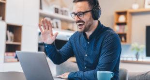 5 تطبيقات لإجراء مكالمات الفيديو أثناء العمل من المنزل مجانًا