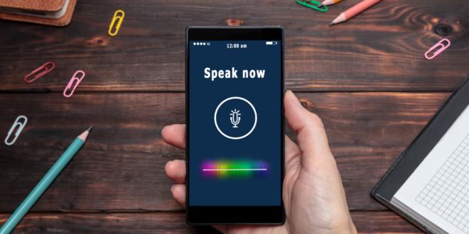 5 تطبيقات لتحويل الكلام إلى نص في هواتف أندرويد