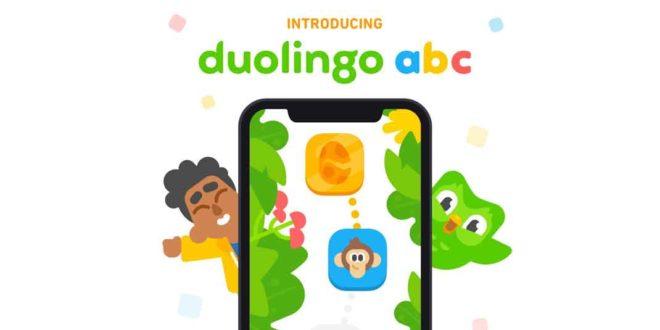 Duolingo تطلق تطبيقًا يُعلّم الأطفال الصغار القراءة