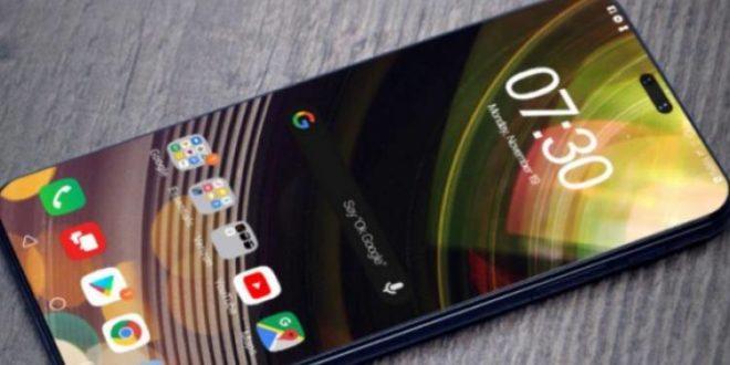 LG G9 ThinQ سينتمي للفئة المتوسطة، وسيضم المعالج SD765G، وشاشة بدقة +FullHD