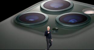 iPhone 12 Pro و iPhone 12 Pro Max هما الوحيدين اللذان سيحصلان على كاميرا Time Of Flight