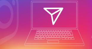 إنستاجرام تعلن عن إتاحة ميزة الرسائل الخاصة عبر الويب للجميع