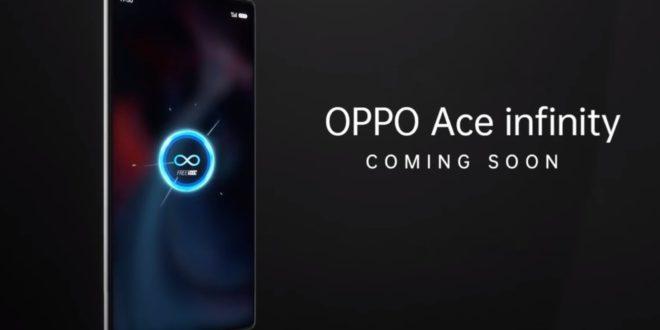 الهاتف Oppo Reno Ace Infinity سيأتي مع تكنولوجيا للشحن عبر الهواء