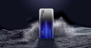 الهاتف Vivo iQOO Neo3 5G يحقق نتيجة مميزة في إختبارات الأداء، وسيصل مع شاشة 144Hz