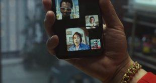 تحديث iOS الأخير يتسبب في تعطل ميزة FaceTime في طرازات iPhone و iPad القديمة