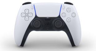 سوني تكشف عن ذراع التحكم لمنصة PlayStation 5