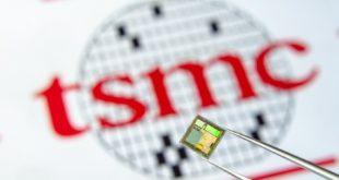 شركة TSMC تُغير توقعاتها للعام 2020 بسبب تفشي فيروس كورونا