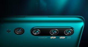 شركة Xiaomi تعمل على هاتف ذكي جديد مزود بكاميرا أساسية تبلغ دقتها 144MP