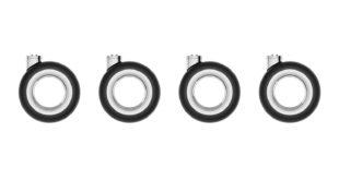 عجلات Mac Pro من آبل أغلى من IPhone SE