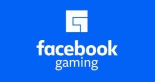 فيسبوك تطلق رسميًا تطبيقها الجديد لبث الألعاب