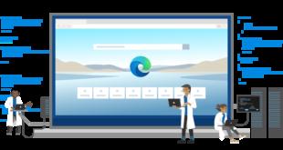 كيفية إدارة مواقع الويب وتنظيمها في متصفح Microsoft Edge