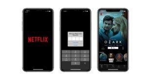 كيفية قفل ملفك الشخصي في Netflix باستخدام رمز مرور PIN