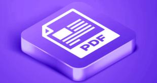 كيف يمكنك حفظ المستندات بتنسيق PDF وتحريرها في ماك؟
