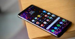 واجهة Samsung One UI 2.1 قد لا تشق طريقها إلى Galaxy S9 و Galaxy Note 9 في نهاية المطاف