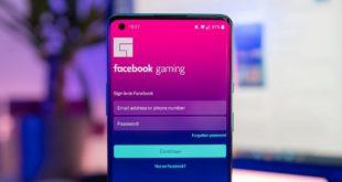 Facebook Gaming.. كيفية إرسال الإشعارات إلى حساب فيسبوك