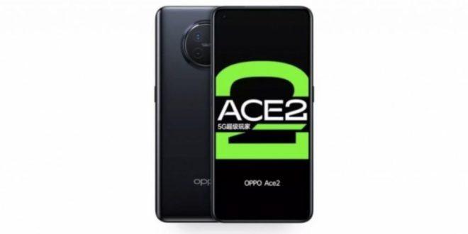 Oppo Ace 2 .. أول هاتف مزود بشحن لاسلكي من أوبو