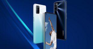 الإعلان رسميًا عن الهاتف Oppo A92 مع تصميم ومواصفات تقنية مألوفة