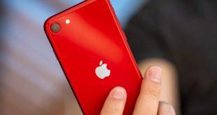 الهاتف iPhone SE 2020 ساعد آبل في إنعاش مبيعات الآيفون في الصين خلال شهر أبريل