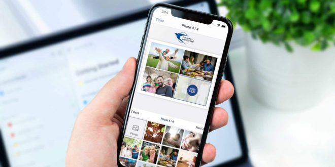 بريد الإمارات يطلق تطبيق Epostcard للتواصل مع العائلة والأصدقاء