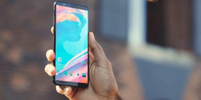 تحديث Android 10 الرسمي والمستقر بدأ بشق طريقه للهاتفين OnePlus 5 و OnePlus 5T
