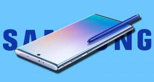 تسريب جديد يكشف سعة بطارية +Galaxy Note20 ودقة كاميرته