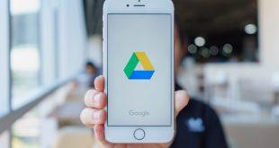 تطبيق Google Drive لمنصة iOS يحصل ميزة تأكيد الهوية بإستخدام Touch ID و Face ID