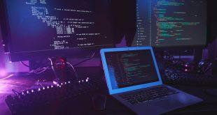تعلم البرمجة وتطوير التطبيقات باللغة العربية من منزلك